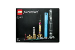 LEGO® Architecture Шанхай 21039