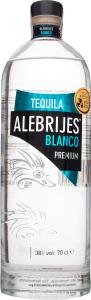 Текила Alebrijes Blanco 100% Agave