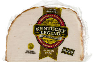 Kentucky Legend Oven Roasted Turkey Breast