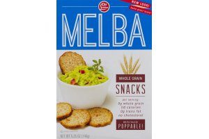 Old London Melba Whole Grain Snacks