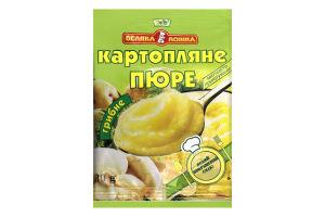 Пюре картопляне швидкого приготування грибне Велика ложка м/у 30г