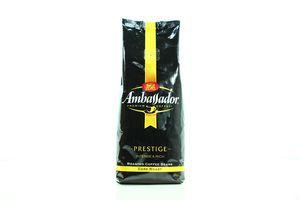 Кава Ambassador у зернах Prestige 250г