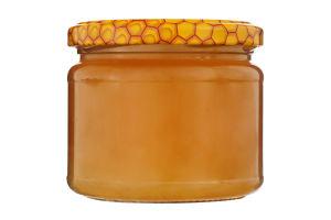 Мед степное разнотравье Лавка традицій с/б 0.4кг