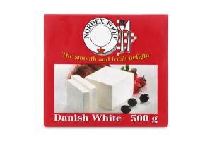 Продукт розсільний Nordex Food Danish White 52% 500г