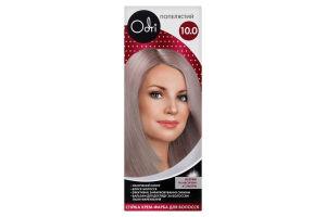 Odri крем-фарба для волосся стійка 10.0 new
