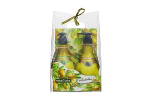 Набор Оливковый №1 Вкусные секреты