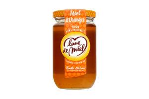 Мед Lune de Miel апельсиновый натуральный