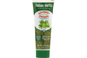 Gourmet Garden Stir-In Paste Italian Herbs