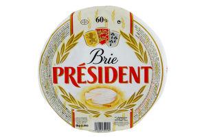 PRESIDENT СИР БРІ 60%