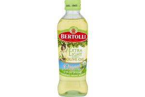 Bertolli Extra Light Tasting Olive Oil Organic