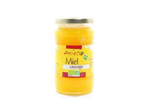 Мед Api-Lux різнотрав`я органічний 500г х 12
