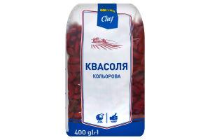 Квасоля кольорова Metro Chef м/у 400г