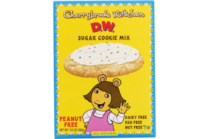 Cherrybrook Kitchen D.W. Sugar Cookie Mix