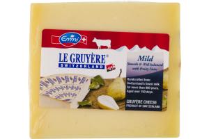 Emmi Cheese Le Gruyere Mild