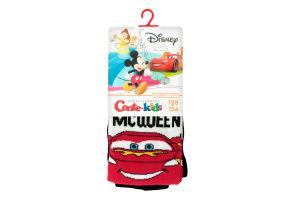 Колготки дет Conte-kids Disney 471 черный р128-134