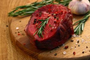 Сирлоін-стейк (Sirloin-Steak)