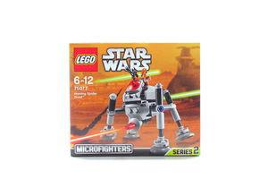 Конструктор Star Wars 6-12 LEGO 75077