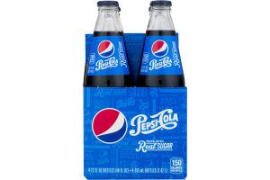 Pepsi-Cola - 4 CT