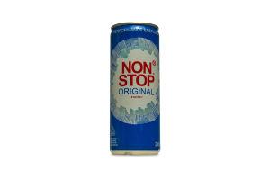 Напиток энергетический Non Stop 0.25л