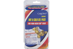 CareOne Hot & Cold Gel Pack Reusable