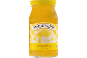 Smucker's Pineapple Topping