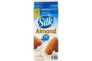 Silk Almondmilk Vanilla