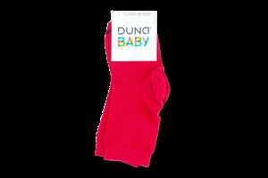 Носки детские Дюна 471 демисез меланж малин р12-14