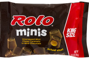 ROLO® King Size Minis