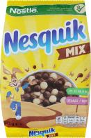 Сніданок сухий з вітамінами та мінеральними речовинами Mix Nesquik м/у 225г
