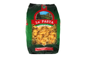 Макаронные изделия Черепашки La Pasta м/у 400г