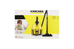 Пилосос VC 2 Karcher 1шт