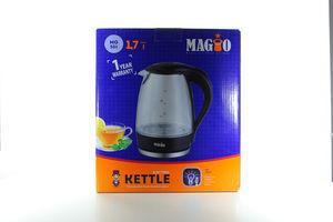 Электрочайник Magio МG-501 1,7л