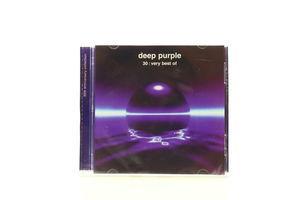 Диск CD Deep Purple 30 : very best of