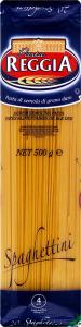 Макаронные изделия Spaghettini 20 Pasta Reggia м/у 500г