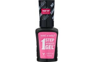 Wet n Wild 1 Step Wonder Gel 722B Missy In Pink