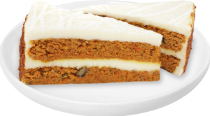 Торт Sweet Street Desserts морковный