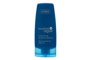 Пилинг для лица энзимный Морские водоросли Spa 30+ Ziaja 60мл