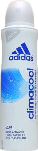 Дезодоран-антиперспирант спрей Climacool Adidas 150мл