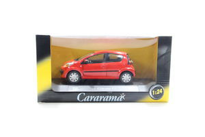 Автомобиль 1:24 Cararama