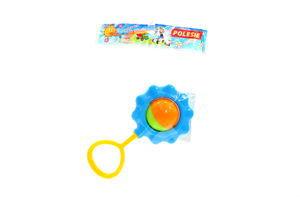 Іграшка Polesie брязкальце Волошка 18+ 45591