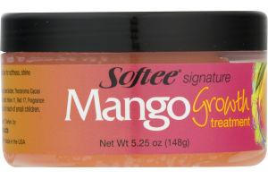 Softee Signature Growth Treatment Mango