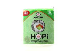Нори Akura водоросли д/суши 5листов 14г