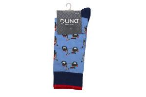 Шкарпетки Duna чоловічі 7006 р.27-29 блакитний