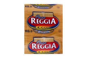 Макаронные изделия Spaghetti 19 Pasta Reggia м/у 5кг