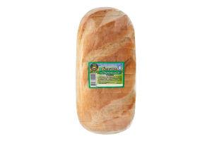 Батон нарезной Дорожный Хліб Токмака м/у 400г