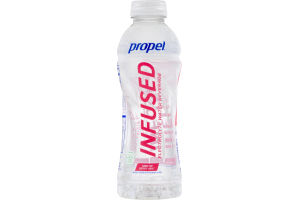 Propel Infused Electrolyte Water Beverage Hint Of Berry Mint
