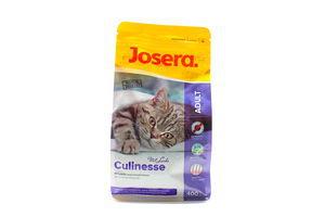 Корм Josera Culinesse Adult 400г