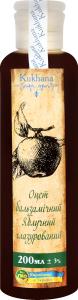 Оцет бальзамічний яблучний глазурований Kukhana п/пл 200мл