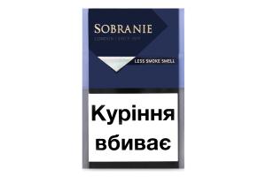 купить сигареты собрание синие