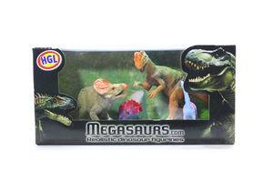 Набір Amigo toys ігровий Світ динозаврів серія B SV12180